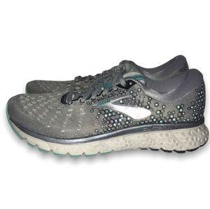 Sz 9 Women's Running Shoe Glycerin 17 Like New